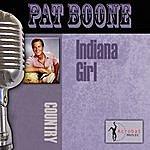 Pat Boone Indiana Girl