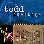 Todd Rundgren Nearly Human Tour, Japan '90