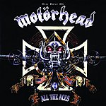Motörhead The Best Of Motorhead: All The Aces/ The Muggers Tapes