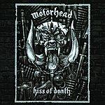 Motörhead Kiss Of Death