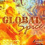 James Asher Global Spice