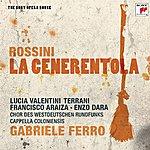 Gabriele Ferro Rossini: La Cenerentola