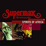 Supermax Spirits Of Africa