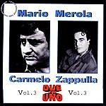 Mario Merola Due In Uno, Volume 3