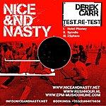 Derek Carr Test Re-Test EP