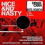 Derek Carr Religion EP