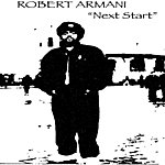 Robert Armani Next Start