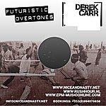 Derek Carr Futuristic Overtones EP