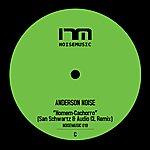 Anderson Noise Noisemusic 020