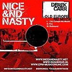 Derek Carr Old Europe Nu-Muzik EP