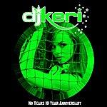 DJ Keri No Tears 10 Year Anniversary