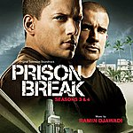 Ramin Djawadi Prison Break Season 3 & 4