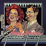 Benny Goodman & His Orchestra Benny Goodman & Helen Forrest: The Original Recordings Of 1940's