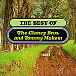Tommy Makem The Best Of (Digitally Remastered)