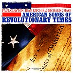 Jean Ritchie American Songs Of Revolutionary Times (Digitally Remastered)