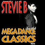 Stevie B. Best Of Mega Dance Classics Vol. 2