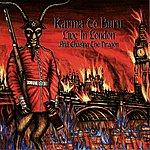 Karma To Burn Live In London & Chasing The Dragon