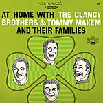Tommy Makem At Home With (Digitally Remastered)