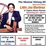 Jamie The Musical History Of Little Joe Martinez