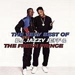 DJ Jazzy Jeff & The Fresh Prince The Very Best Of D.J. Jazzy Jeff & The Fresh Prince