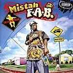 Mistah F.A.B. Da Baydestrian (Parental Advisory)