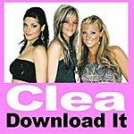Clea Download It (3-Track Maxi-Single)