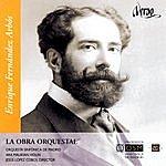 Jesus Lopez-Cobos La Obra Orquestal