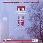 Prague Symphony Orchestra The London Symphonies: 94,100 & 104