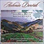 "Slovak Radio Symphony Orchestra Dvorak: Symphony No.9 ""From The New World"""
