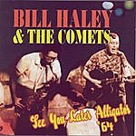 Bill Haley & His Comets See You Later Alligator '64