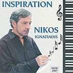 Nikos Ignatiadis Inspiration