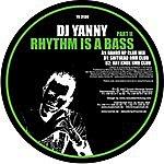 DJ Yanny Rhythm Is A Bass