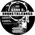 Gary D. Hardstyle Bass