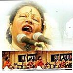 Begum Parveen Sultana Safar