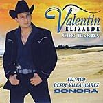 Valentin Elizalde En Vivo Desde Villa Juarez Sonora