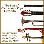 The London Pops Orchestra Instrumental Gold: The 50's