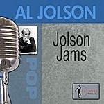 Al Jolson Jolson Jams