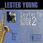 Lester Young Lester's Song Book, Vol. 2