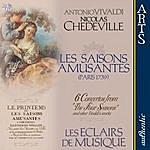 Enrico Casazza Chedeville: Les Saisons Amusantes