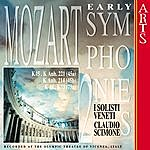 Claudio Scimone W.A. Mozart: Early Symphonies - Vol. 2