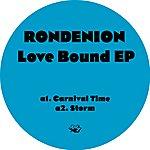 Rondenion Love Bound EP