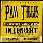 Pam Tillis In Concert - One Night Only