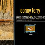 Sonny Terry Archive Of Folk Music (Digitally Remastered)