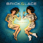 Brick & Lace Love Is Wicked (New International Version)