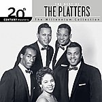 The Platters 20th Century Masters: The Millennium Series: Best Of The Platters