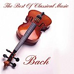 Uberto Pieroni The Best Of Classical Music: Bach