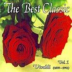 Uberto Pieroni Vivaldi: The Best Classic, Vol.1