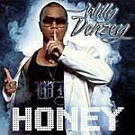 Willy Denzey Honey (4-Track Maxi-Single)