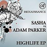 Sasha Highlife EP