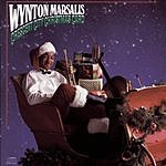 Wynton Marsalis Crescent City Christmas Card